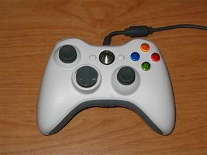 The gallery for --> Xbox 360 Controller Wired