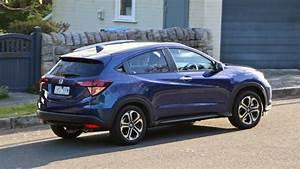 Honda Hr V 2017 : 2017 honda hr v vti l review chasing cars ~ Medecine-chirurgie-esthetiques.com Avis de Voitures