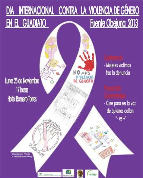 Ministerio de la mujer promueve capacitación sobre masculinidades y violencia de género. Día Internacional Contra la Violencia de Género ...