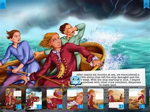 Gulliver's Travels - Book 1 - Full Version - Another Great ...