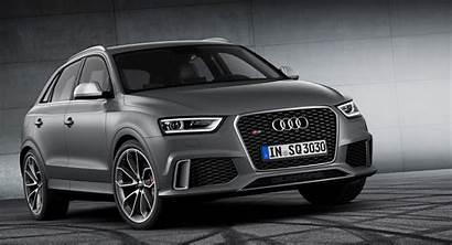 Audi Q3 Wallpapers Sportback Rs Automobile Smoke