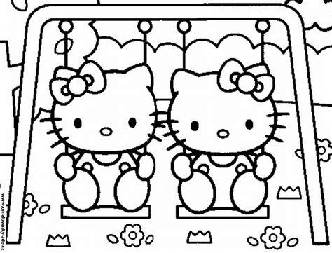 Maľovanky Hello Kitty 90