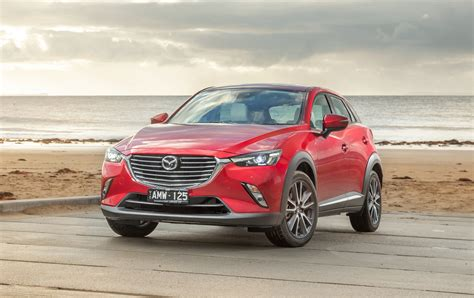 Review Mazda 3 by 2017 Mazda Cx 3 Review Caradvice