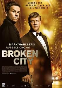 Broken City Movie Poster (#3 of 3) - IMP Awards