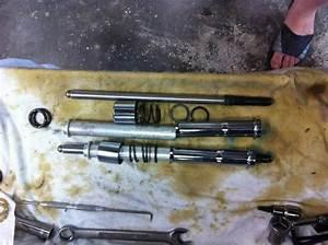 Push Rod Tube Oil Leak