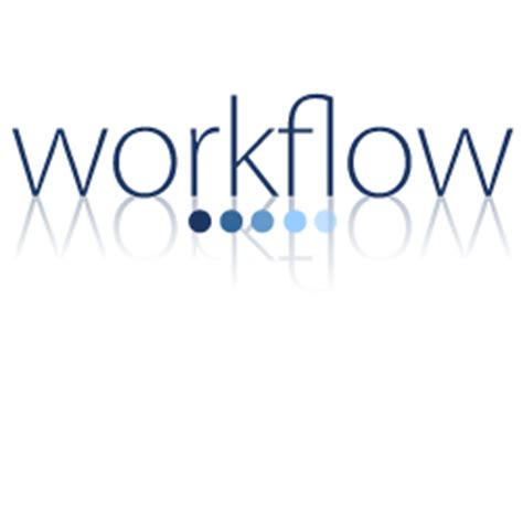 workflow administrative information services