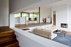 Bilder Vom Haus : interieur gfg hoch tief bau architektenh user ~ Indierocktalk.com Haus und Dekorationen