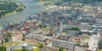 Chempark Leverkusen: Silikon-Spezialist Momentive streicht ...