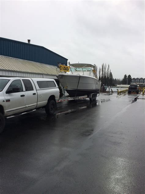 station wagon towing a 25 whaler page 2 bloodydecks