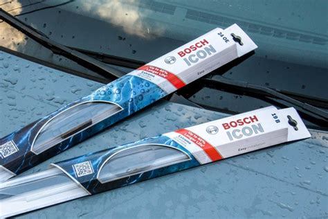 The Best Windshield Wipers And Glass Treatments For Your