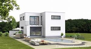 Häuser Im Bauhausstil : bauhaus typ kubus134 a r c h i t e c t u r e ~ Watch28wear.com Haus und Dekorationen