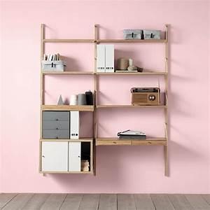 Bureau Mural Ikea : 10 choses qu 39 on fait tous chez ikea marie claire ~ Dode.kayakingforconservation.com Idées de Décoration