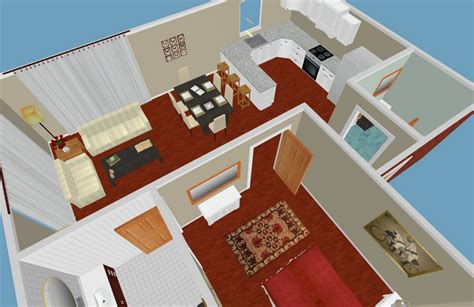 Sweet Home 3d Download Sourceforgenet House Plan Drawing