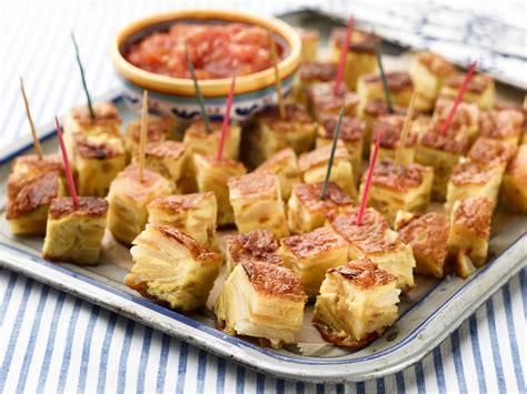 easy cuisine tortilla española the potato tortilla