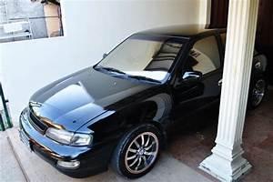 Dijual Mobil Timor Dohc S515i Tahun 1998 Siap Mudik