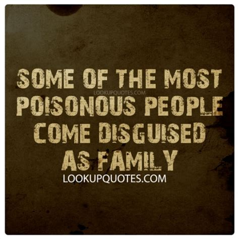 Family Sucks Meme - some of the most poisonous people come disguised as family