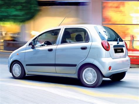 Chevrolet Spark Photo by Chevrolet Spark Photos Wallpaper Specification Prices Review