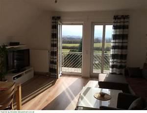 ferienwohnung panoramablick bild 1 12 wohnzimmer mit With balkon teppich mit tapeten dresden