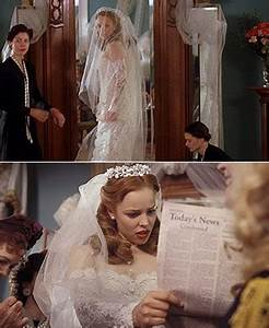 bn edits 11 most iconic wedding dresses in film and tv With the notebook wedding dress