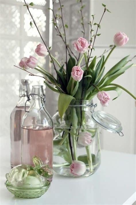 comment décorer ma chambre à coucher le grand vase en verre dans 46 belles photos