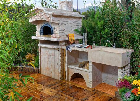 tridome cuisine plan four a exterieur 28 images four a bois rustique