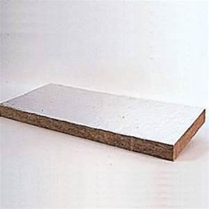 Laine De Roche Anti Feu : isolant thermique en laine roche feuille d 39 aluminium ~ Dailycaller-alerts.com Idées de Décoration