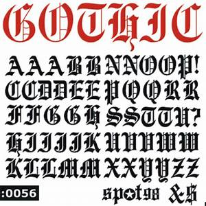 gothic old english iron on transfer letters alphabets a z With old english iron on letters white