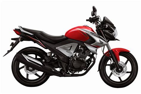Suzuki Vs Honda by Suzuki Thunder Vs Honda Mega Pro Variasi Motor Mobil Terbaru