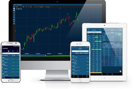 trading software broker trading software platform etna