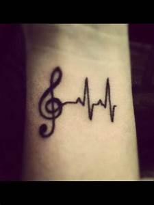 Music is life that's why our hearts have beats. | Small ...