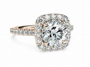 5 popular rose gold engagement rings ritani With popular wedding ring