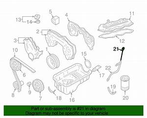 2004 Nissan Xterra Parts Diagram