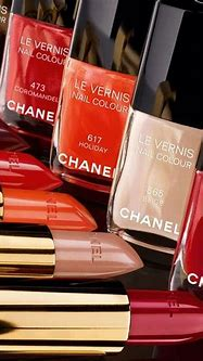 Pin by barbk ️ on Bags   Chanel cosmetics, Chanel lipstick ...