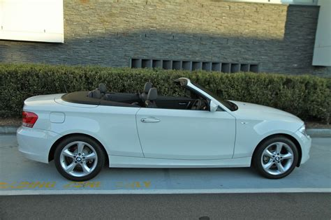 Bmw 1 Series Convertible Review Bmw Convertible 1 Series