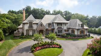 Country Mansion 14 000 Square Foot Country Mansion In Bethesda Md Homes Of The Rich The 1 Real