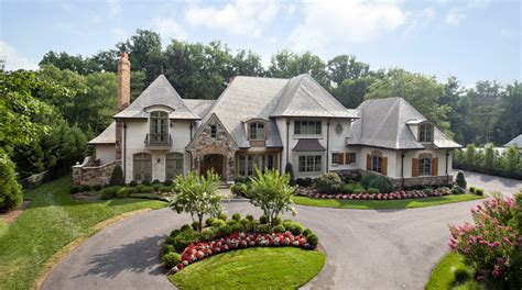 14 000 square country mansion in bethesda md