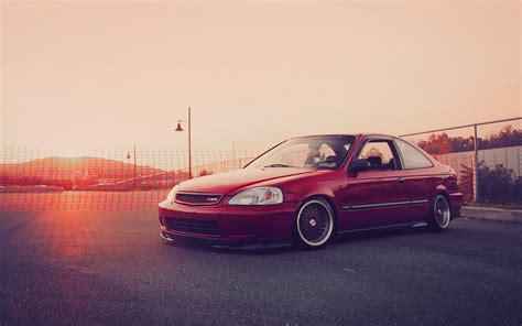 Honda Wallpapers by Honda Civic Wallpapers Wallpaper Cave