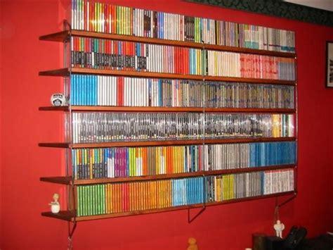dvd organization ideas dvd shelves dvd shelving home storage ideas home 3492