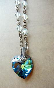 Sweet heart jewelry designs – for Valentine's Day and more ...