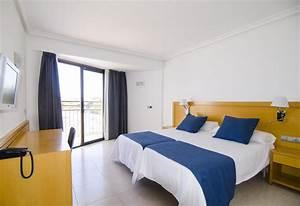 Lits Jumeaux Adultes : chambre lits jumeaux hotel playasol san remo ibiza meilleur prix ~ Melissatoandfro.com Idées de Décoration