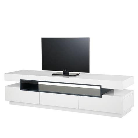 Hülsta Now Tv Lowboard by Lowboard Weis Hochglanz Holz Bvrao