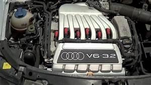 2004 Audi Tt 3 2l Engine Test