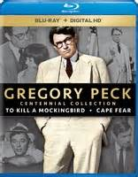 Cape Fear Blu-ray