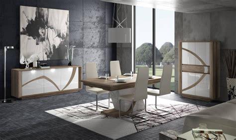 mobilier haut de gamme contemporain table rabattable cuisine meubles contemporains haut de gamme