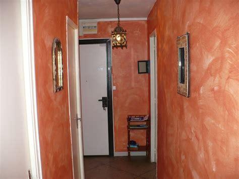 quelle couleur de peinture pour une chambre relooking couloir chambre salon