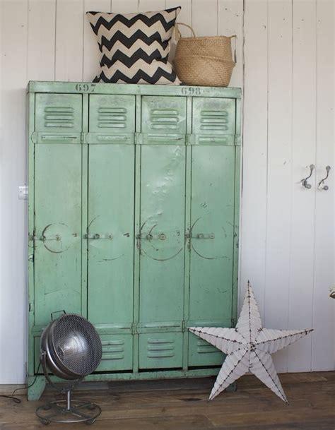 25 best ideas about vintage lockers on locker