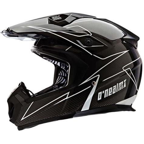 lightweight motocross helmet oneal 811 elite carbon fiber lightweight acu gold mx