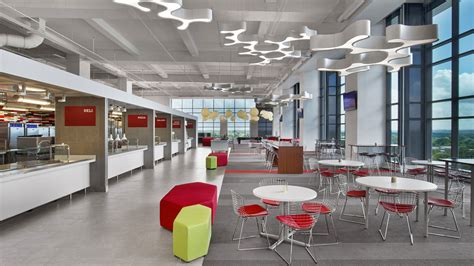 red hat ia interior architects
