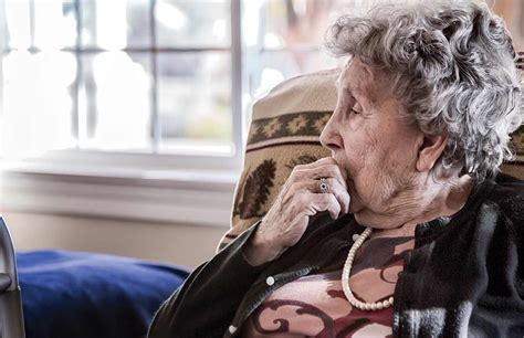 Know The Signs Of Elder Abuse And Neglect