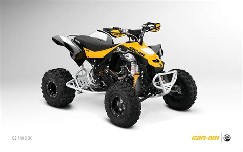2012 Can-am Outlander Ds 450 X Xc Review